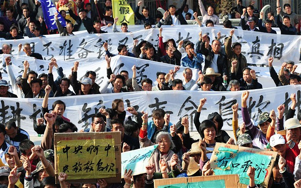 Wukan_Protests